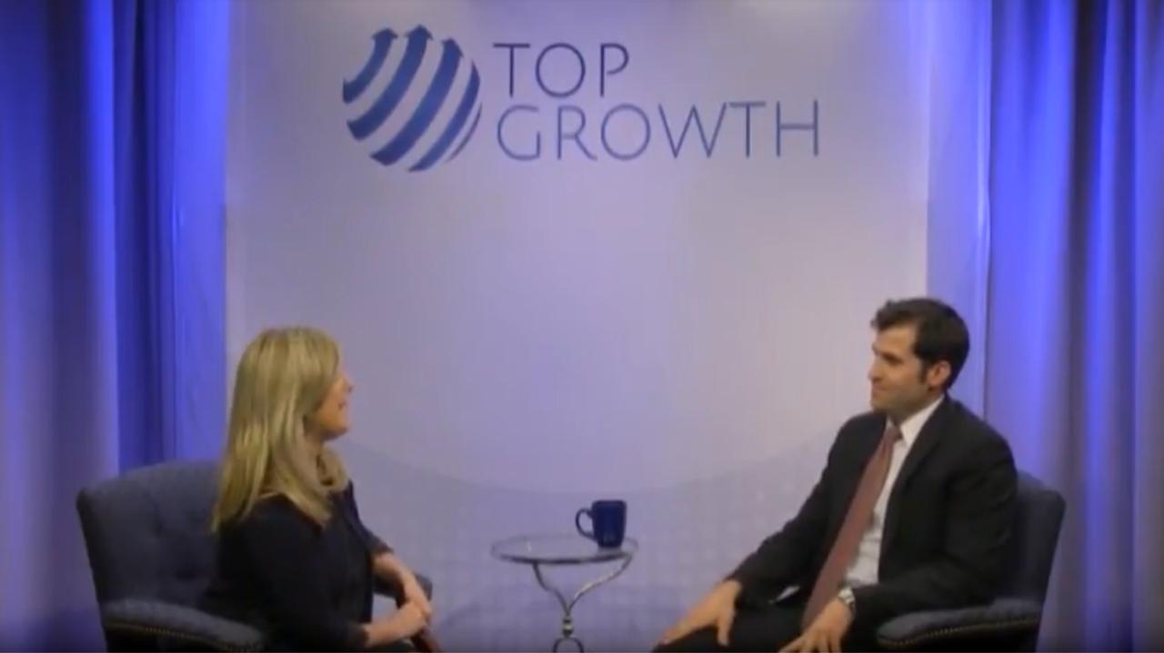 PENTA's Top Growth Interview on Rebuilding America